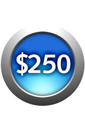 $250 AFP Donation