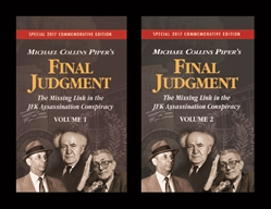Final Judgment, 2 volumes, Piper