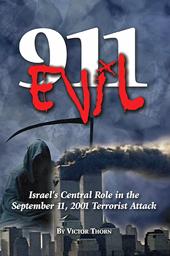 911 Evil, Thorn