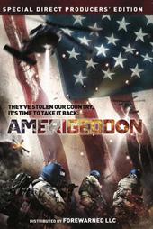 AMERIGEDDON DVD