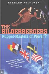 Bilderbergers-Puppetmasters