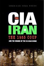 CIA In Iran