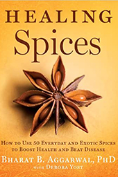 Healing Spices cover image