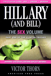 Hillary (and Bill) Sex Volume, Thorn
