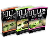 Hillary and Bill Trilogy Deal