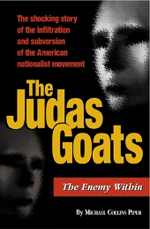 Judas Goats, Piper
