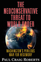 Neoconservative Threat, Roberts