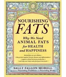 Nourishing Fats, Morrell