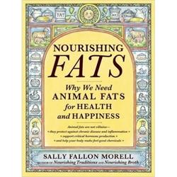 Nourishing Fats, Morrell