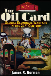 The Oil Card, Norman
