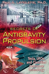 Secrets of Antigravity Propulsion
