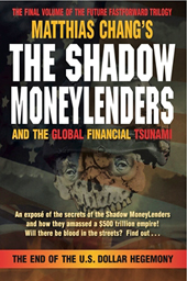 Shadow Moneylenders, Chang