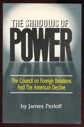 Shadows of Power, Perloff