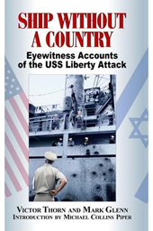 USS Liberty, Ship Without A Country
