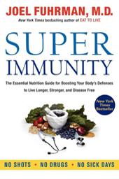 Super Immunity, Fuhrman