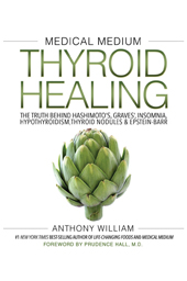 Thyroid Healing, William