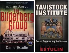 Daniel Estulin Double Book Offer