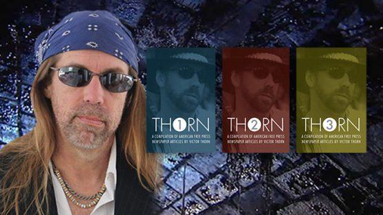 Thorn Trilogy