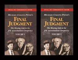 Final Judgment, Michael Collins Piper