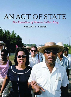An Act of State, by William Pepper