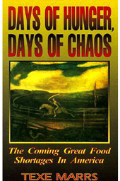Days of Hunger, Marrs