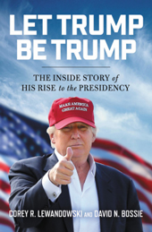 Let Trump Be Trump, Lewandowsky