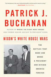 Nixon's White House Wars, Buchanan