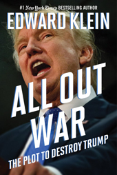 All Out War, by Edward Klein