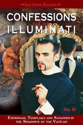 Confessions of an Illuminati-Volume 3