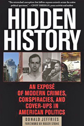 Hidden History, by Donald Jeffries