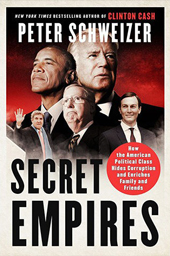 Secret Empires, Schweizer