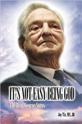 Not Easy Being God-Soros