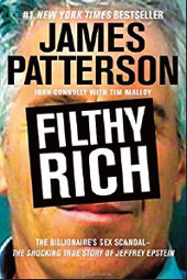 Filthy Rich, James Patterson