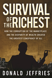 Survival of the Richest, Jeffries
