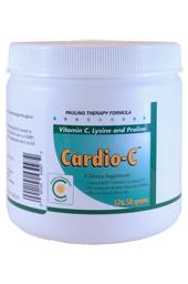 Cardio-C Drink Mix