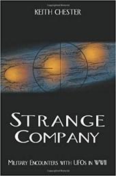 Strange Company, Keith Chester