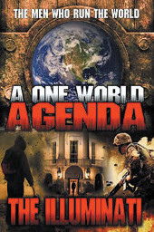 One World Agenda: The Illuminati DVD