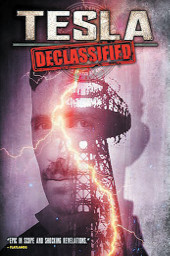 Tesla Declassified: Documentary DVD