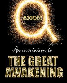 QAnon: Great Awakening