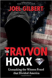 The Trayvon Hoax, book