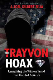 The Trayvon Hoax DVD