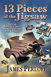13 Pieces of the Jigsaw, Perloff