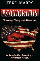 Psychopaths, Texe Marr