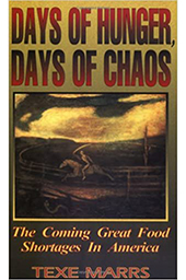 Days of Chaos, Texe Marrs