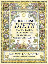 NourishingDiets, Morell