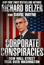 Corporate Conspiracies, Belzer Wayne