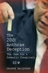 Anthrax Deception, MacQueen