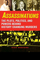 Assassinations, Redfern cover