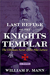 Last Refuge of the Knights Templar cover