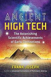Ancient High Tech, Joseph cover
